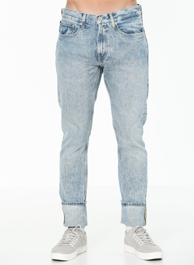 Calvin Klein Jean Pantolon | Athletic Taper Renkli